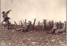 German Storm Troopers